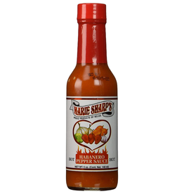 Marie Sharp's Hot Habanero Hot Sauce, 5 oz.