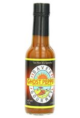 Dave's Ghost Pepper Naga Jolokia, 5 oz.