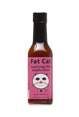 Fat Cat Surprisingly Mild Guajillo Ghost Hot Sauce