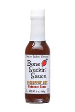 Bone Suckin Habanero Hot Sauce