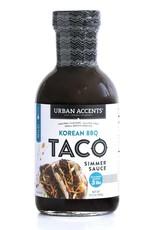 Korean BBQ Taco Sauce