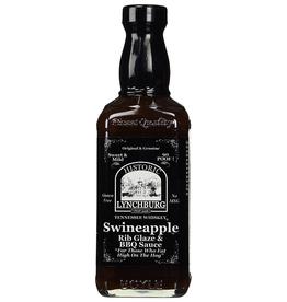 Historic Lynchburg TN Whiskey Swineapple Rib Glaze