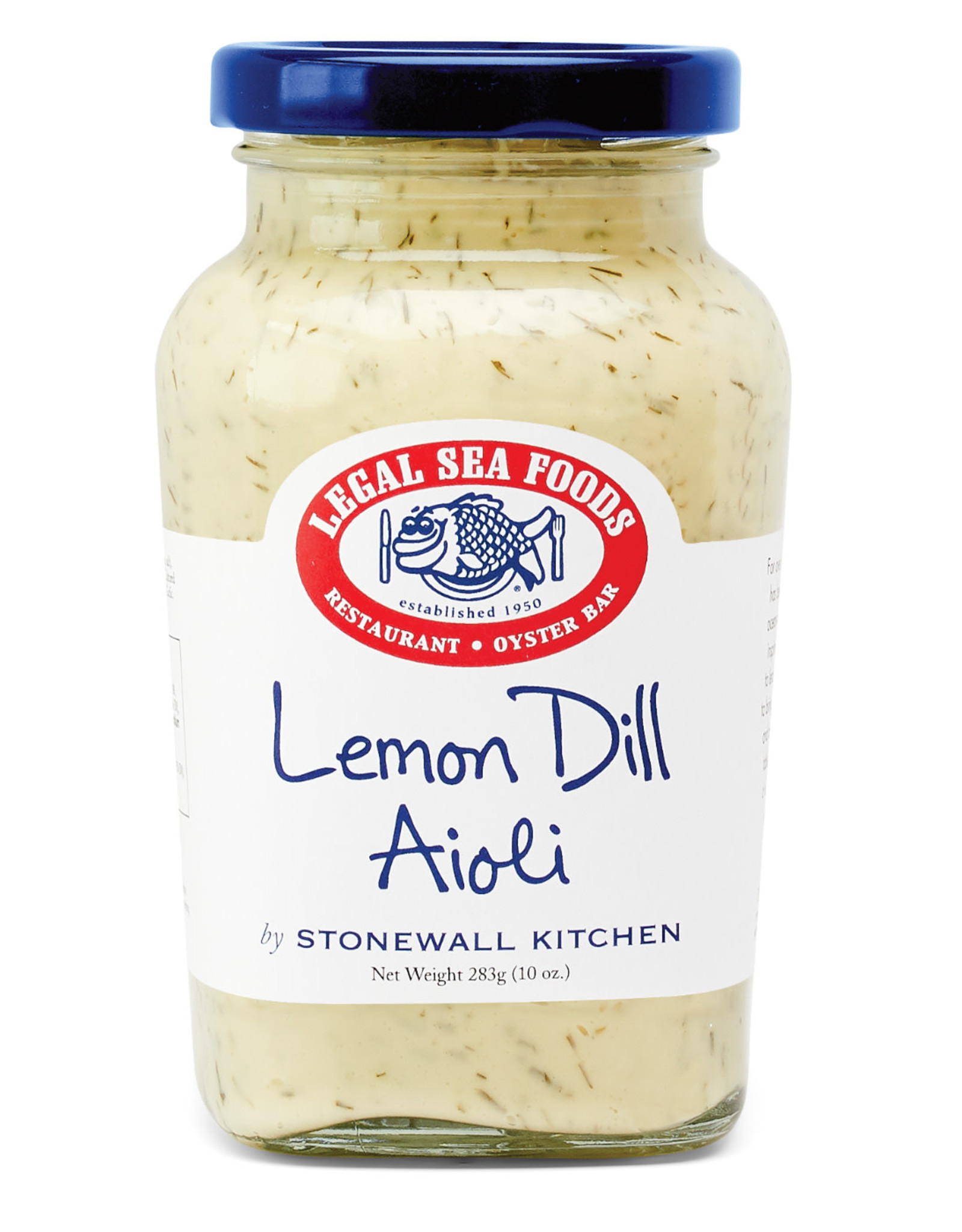 Stonewall Kitchen Lemon Dill Aioli