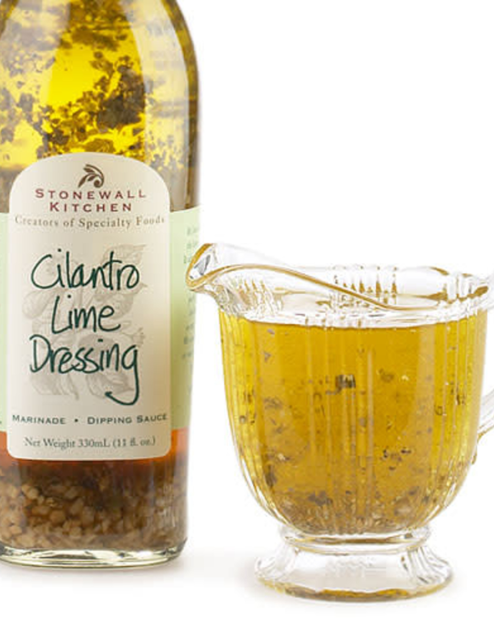 Stonewall Kitchen Cilantro Lime Dressing