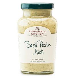 Stonewall Kitchen Basil Pesto Aioli