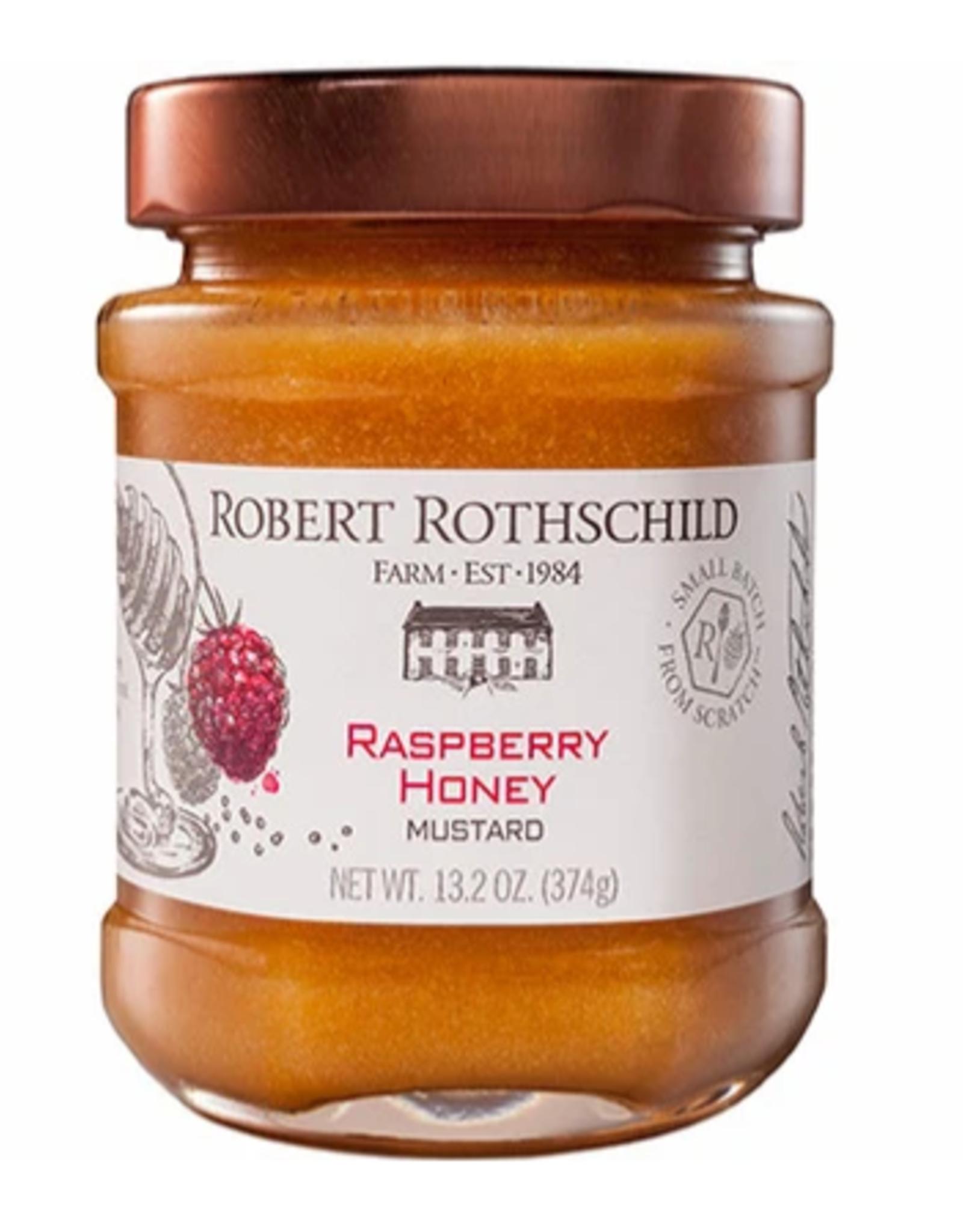 Robert Rothschild Roth Raspberry Honey Mustard Dip, 13.2oz