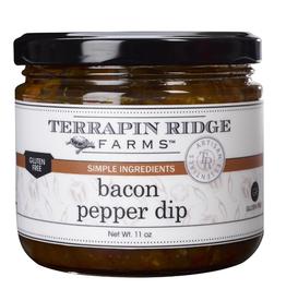 Terrapin Ridge Bacon Pepper Dip
