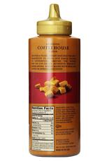 Coffee Masters Torani Caramel Sauce, 16.5 oz