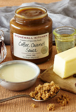 Stonewall Kitchen Coffee Caramel Sauce