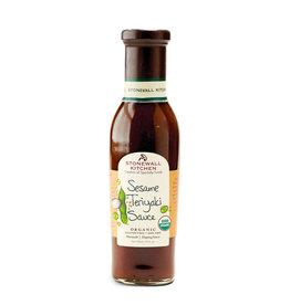 Stonewall Kitchen Organic Sesame Teriyaki Sauce