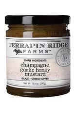 Terrapin Ridge Champagne Garlic Honey Mustard