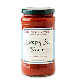 Stonewall Kitchen Sloppy Joe Simmering Sauce