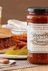 Stonewall Kitchen Sloppy Joe Simmering Sauce