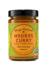 Maya Kaimal Curry Indian Simmering Sauce