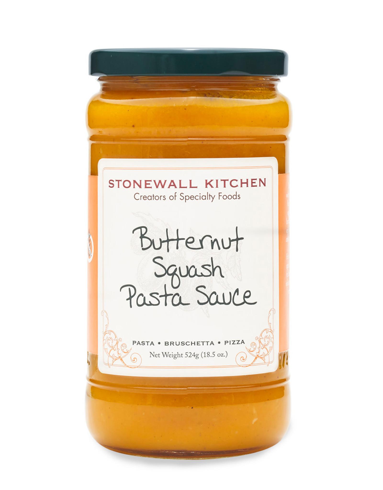 Stonewall Kitchen Butternut Squash Pasta Sauce