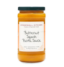 Stonewall Kitchen Butternut Squash Pasta Sauce