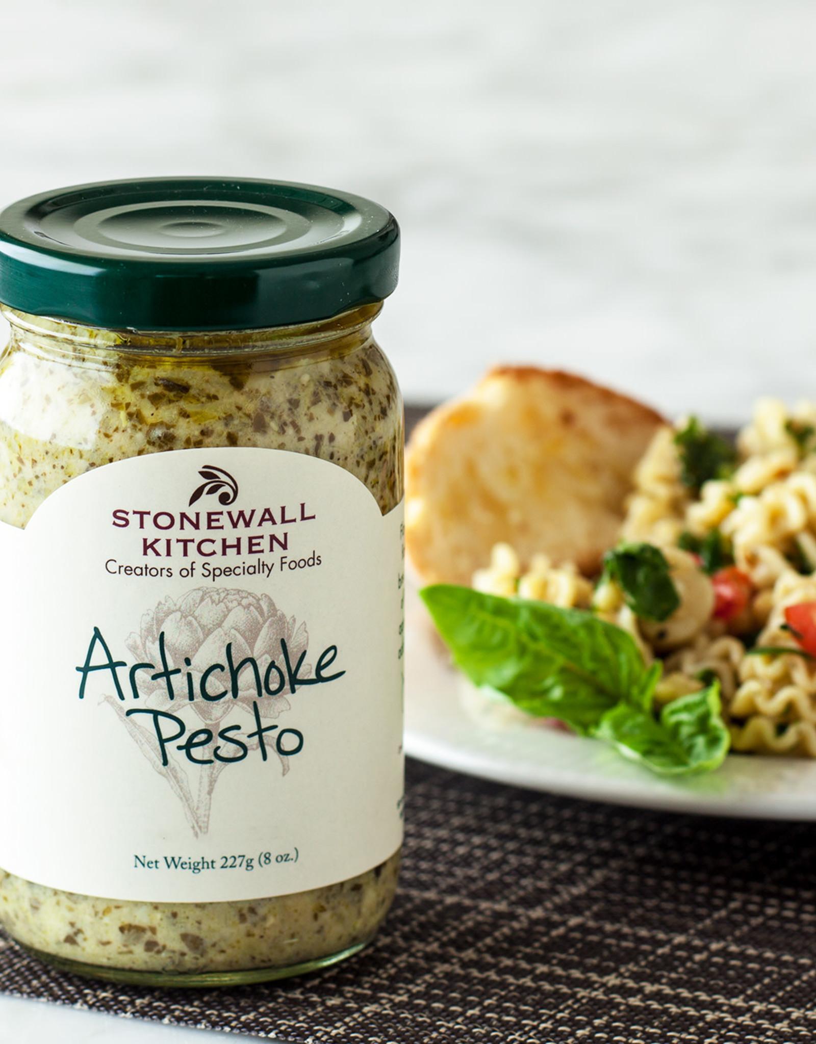 Stonewall Kitchen Artichoke Pesto