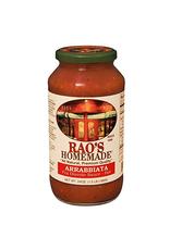 UNFI Rao's Pasta Sauce, Arrabbiata