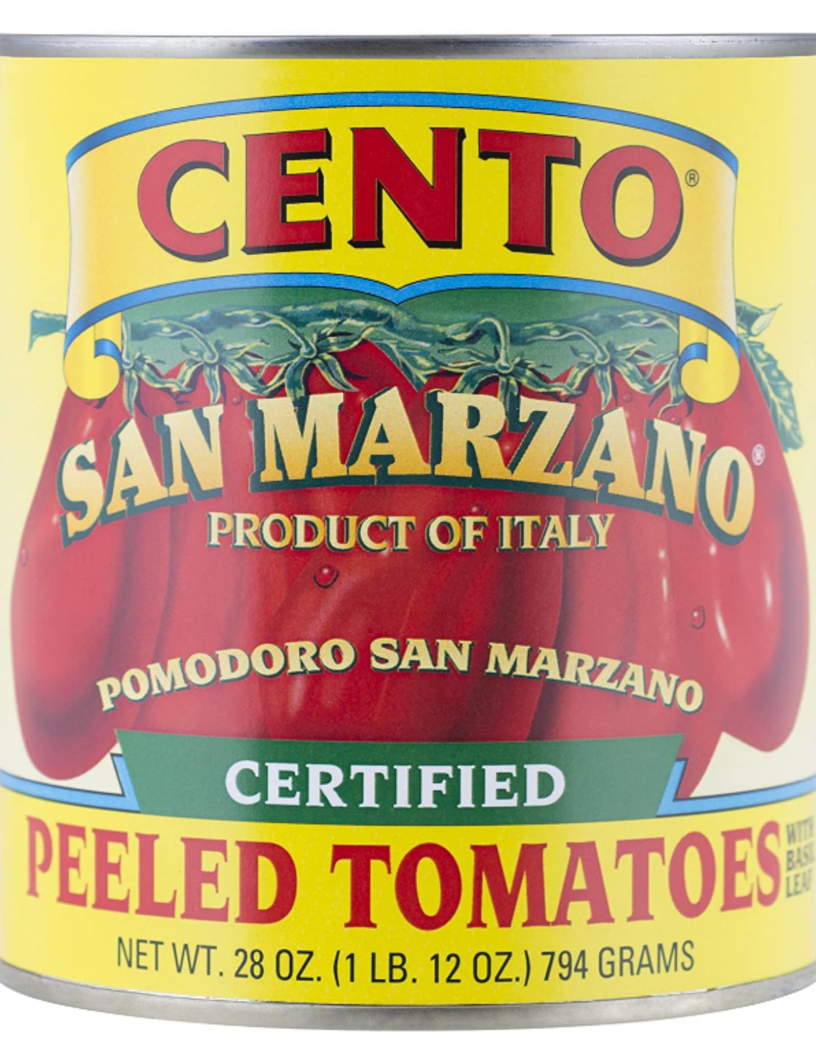 UNFI Cento San Marzano Peeled Tomatoes
