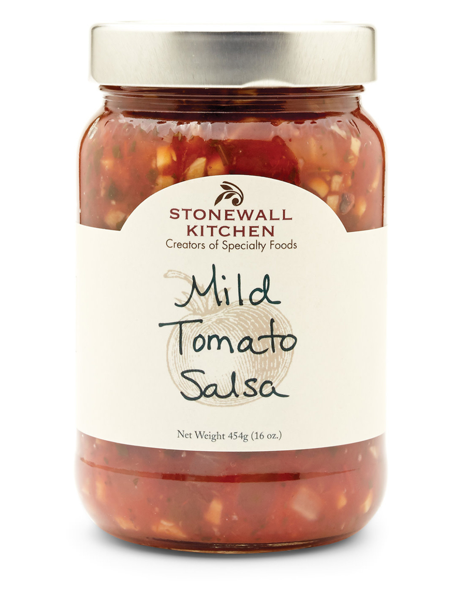 Stonewall Kitchen Mild Tomato Salsa