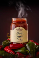 Stonewall Kitchen Ghost Pepper Salsa