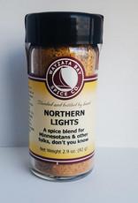 Wayzata Bay Spice Co. Northern Lights Seasoning