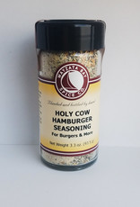 Wayzata Bay Spice Co. Holy Cow Burger Blend Seasoning
