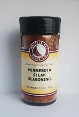 Wayzata Bay Spice Co. Minnesota Steak Seasoning