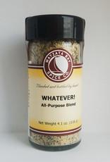 Wayzata Bay Spice Co. Whatever Seasoning