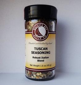 Wayzata Bay Spice Co. Tuscan (salt free) Seasoning