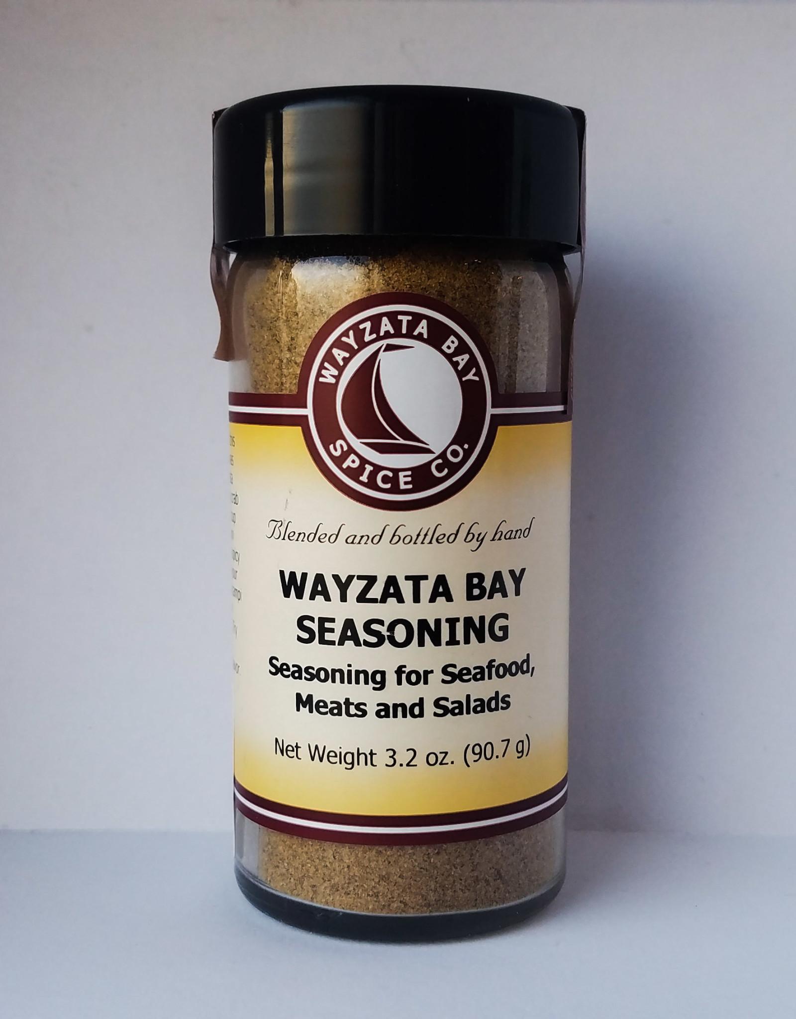 Wayzata Bay Spice Co. Wayzata Bay All Purpose Seasoning