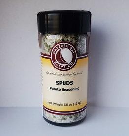 Wayzata Bay Spice Co. Spuds Seasoning