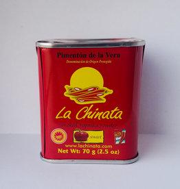 European Imports La Chinata Paprika, Smoked Sweet