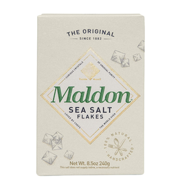 Great Ciao Maldon Sea Salt