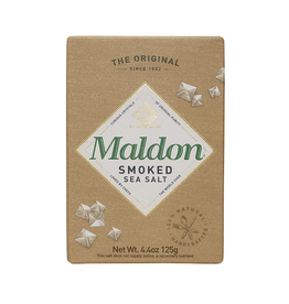 European Imports Smoked Maldon Sea Salt