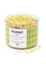 Falksalt Falksalt Crystal Flakes, Rosemary