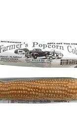First Source Farmer's Popcorn Cob, Single