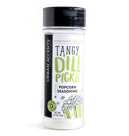Tangy Dill Pickle Popcorn Seasoning