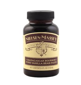 European Imports Madagascar Bourbon Pure Vanilla Bean Paste 4 oz