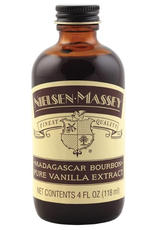 European Imports Madagascar Bourbon Pure Vanilla Extract 4 oz.