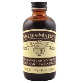 European Imports Madagascar Bourbon Pure Vanilla Extract 4 oz.