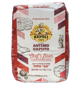 "Great Ciao ""00"" Flour"