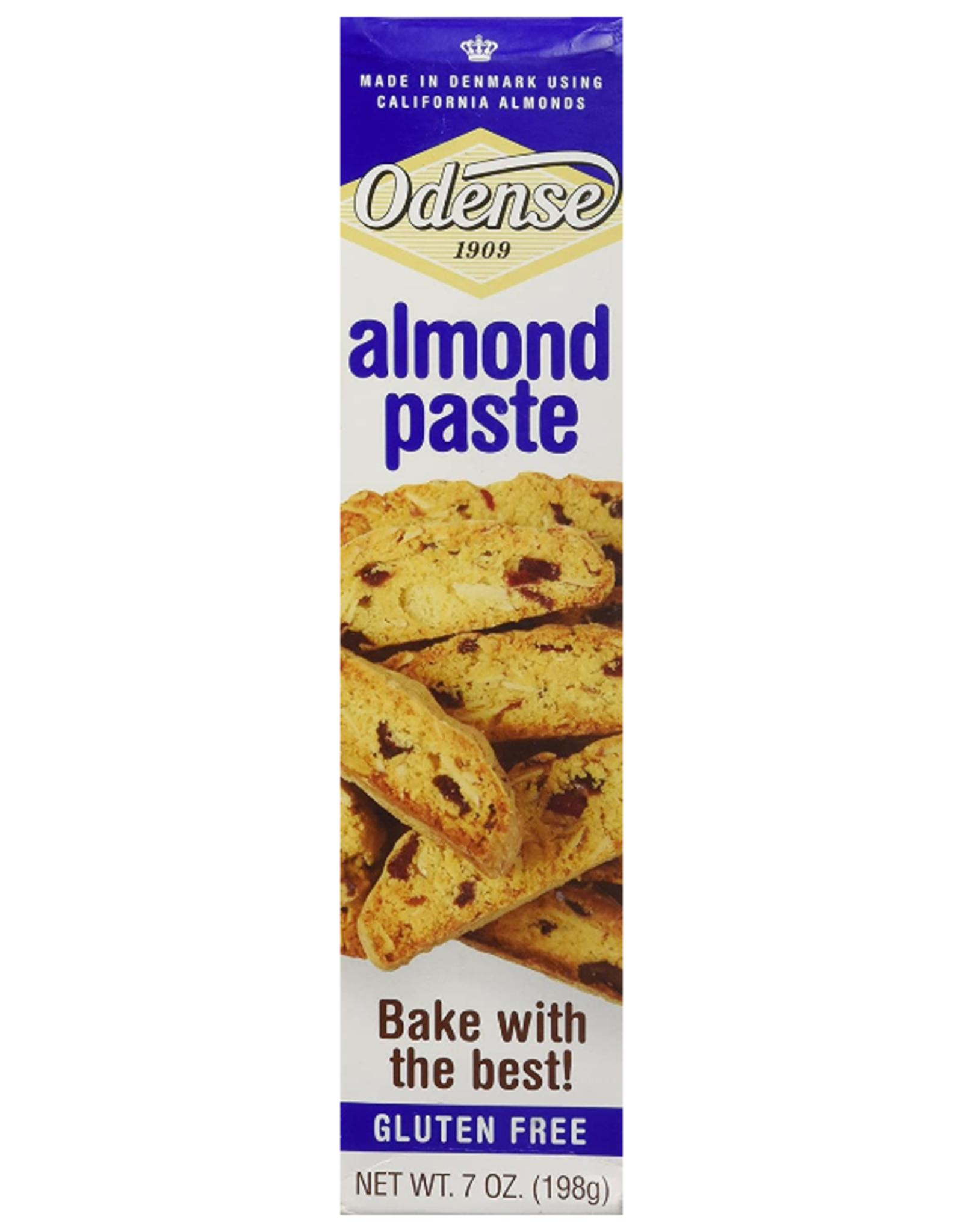 European Imports Odense Almond Paste