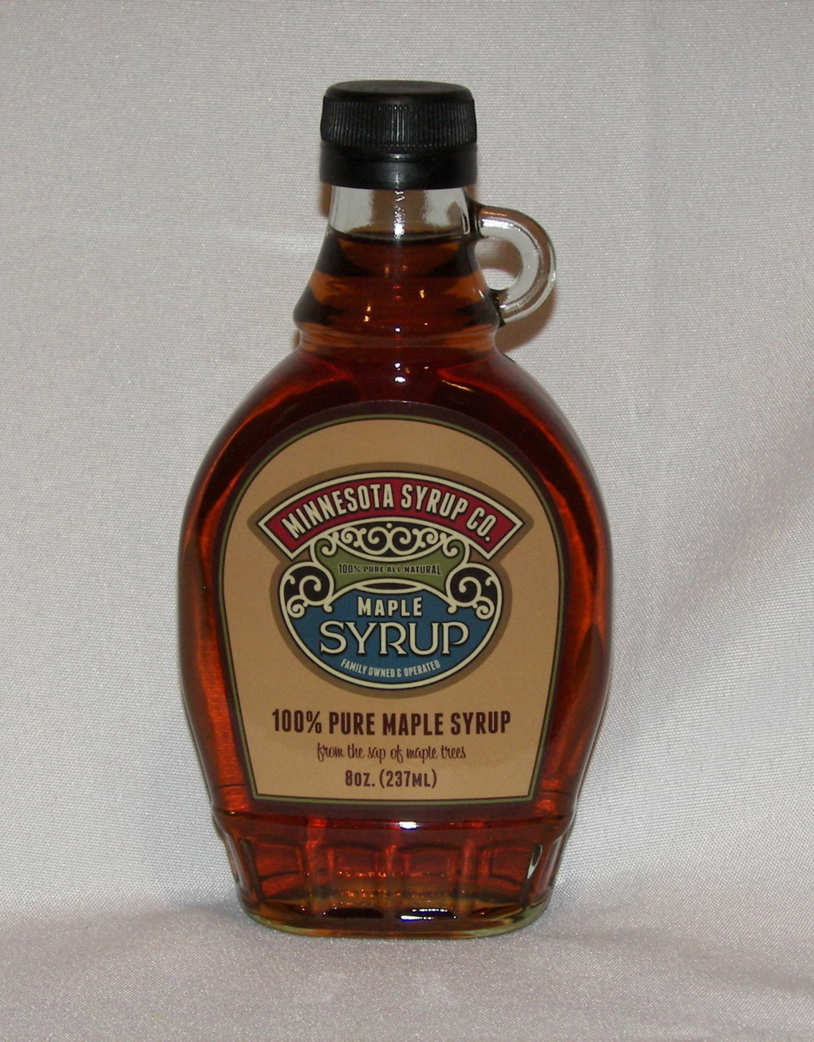 MN Syrup Co. MN Syrup Co. 8oz
