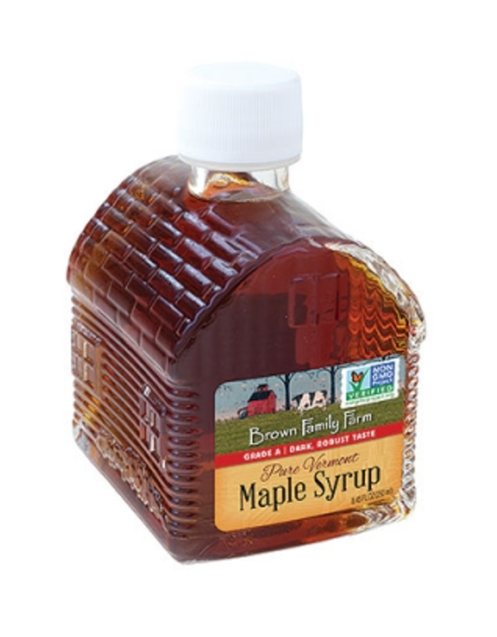 European Imports Maple Syrup, Cabin