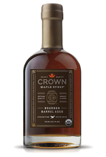European Imports Crown Bourbon Barrel Aged Maple Syrup