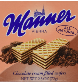 First Source Manner Chocolate Wafer Pocket Pack