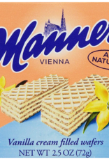 First Source Manner Vanilla Wafer Pocket Pack
