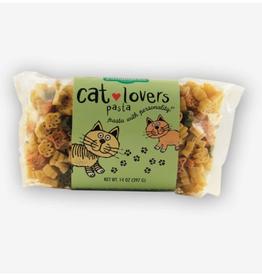 Pasta Shoppe Cat Lovers Pasta