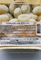 European Imports Cucina Viva Gnocchi, Potato
